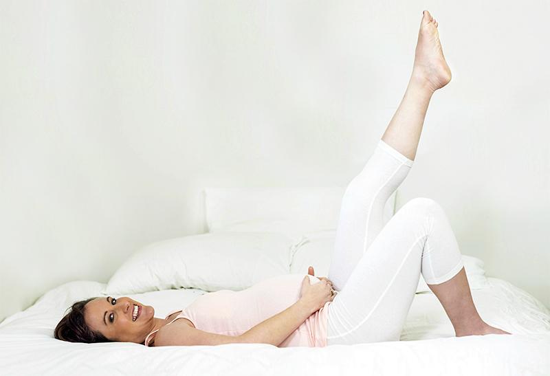 Pse duhet të merrni pushim nga puna nëse planifikoni të mbetni shtatzënë