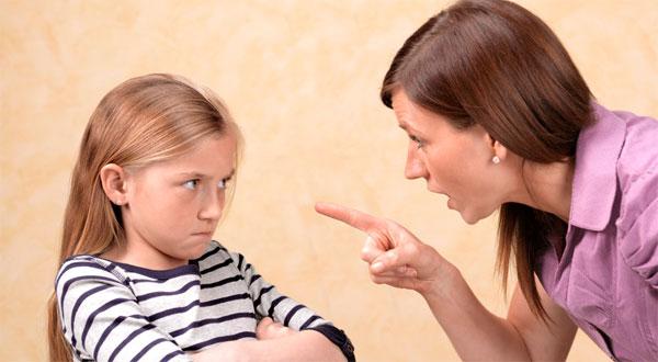 Si ta bëni fëmijën t'ua dëgjojë këshillat tuaja