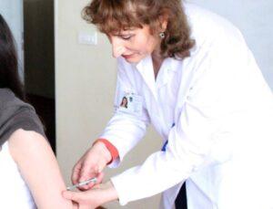 Vaksinimi – mënyra më e lirë dhe më efikase për mbrojtjen e fëmijëve nga sëmundjet