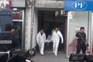 Dr. Salih Krasniqi flet për motrën e vrarë nga bashkëshorti i saj në Dardani