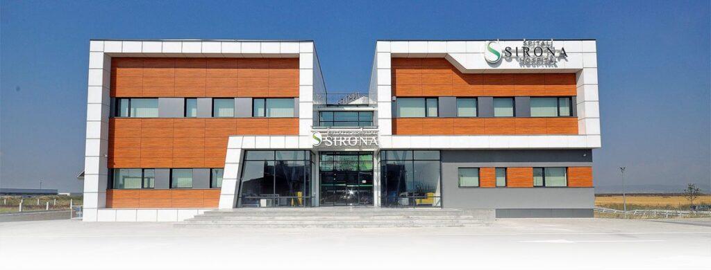 """Prokuroria ia huqi në Spitalin """"Sirona"""", Gjykata liron të arrestuarit"""
