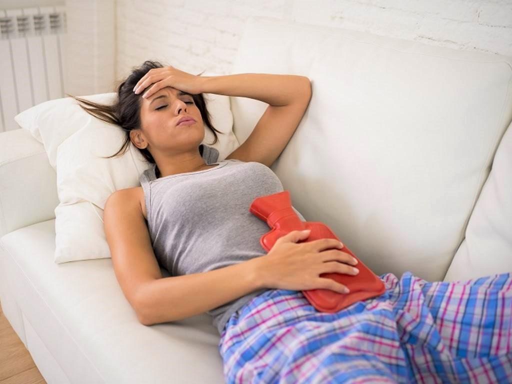 Këta faktorë shkaktojnë dhimbje gjatë ovulimit te gratë