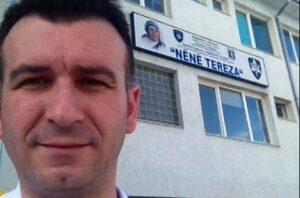 Detajet e policisë: Mjeku Gjidoda u vetëaksidentua në Llozicë, u përplasë në mur
