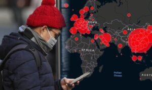 Ngjarjet e fundit nga bota në lidhje me pandeminë Covid-19