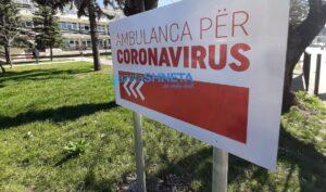 ShSKUK: Në Klinikën e Pediatrisë dhe Gjinekologjisë nuk ka pacientë të infektuar me Covid