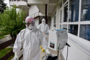 IKSHPK konfirmon 4 viktima të COVID-19 dhe 203 të infektuar në vend