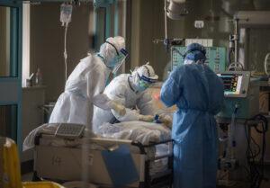 Lajmet e fundit nga bota rreth pandemisë Covid-19, 27 janar 2021