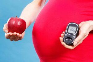 4 komplikimet që mund të sjell diabeti gjatë shtatzënisë