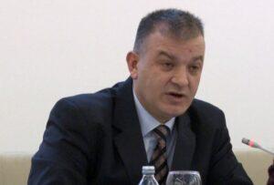 Konfirmohet zyrtarisht shkarkimi i Bardiqit nga pozita e Sekretarit të Përgjithshëm