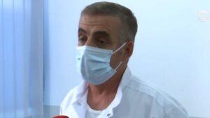 Rrëfimi i radiologut të QKUK-së i cili u trajtua për 33 ditë me oksigjeno terapi