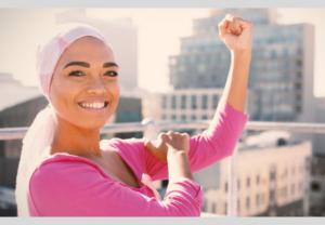 Histori: Në moshën 27 vjeçe, zbulova se kisha 44% shanse për zhvillimin e kancerit të gjirit