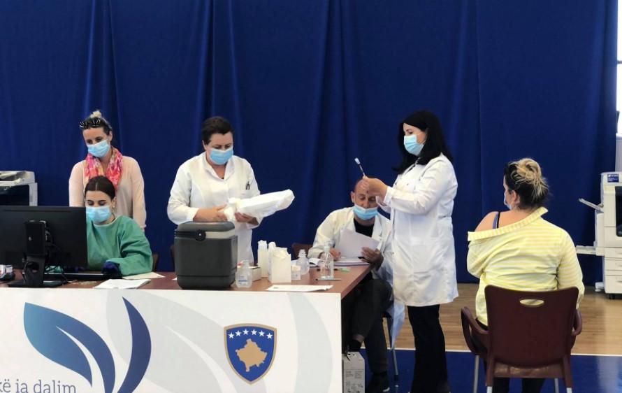 MSH lanson certifikatën elektronike të vaksinimit kundër Covid-19