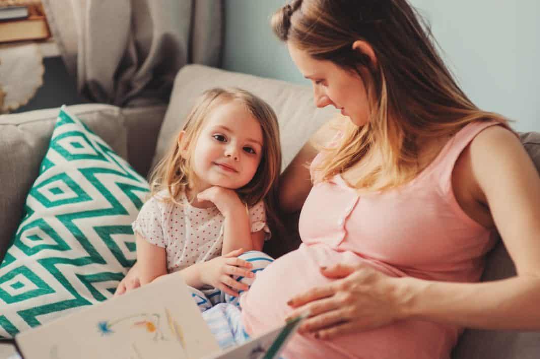 5 sugjerime që gratë duhet t'i dijnë për kujdesin ndaj shtatzënisë së dytë