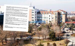 Jahja, Hajzeraj dhe Krasniqi përjashtohen përkohësisht nga puna për skandalin e tenderit 104 mijë euro
